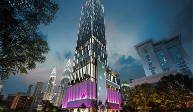 马来西亚吉隆坡丽阳豪庭