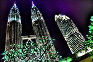 马来西亚吉隆坡CBD